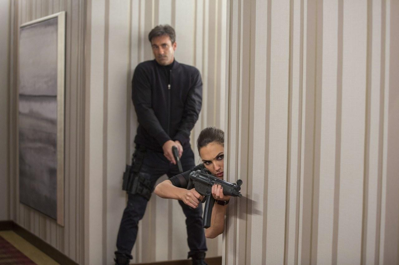 Die Jones - Spione von nebenan - Bild 4