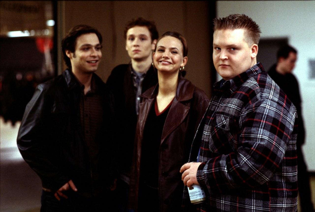 Die Klasse von '99 - Bild 35