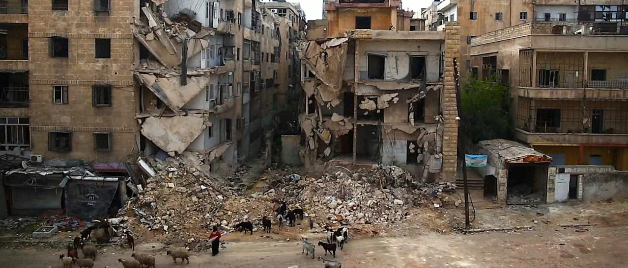 Die letzten Männer von Aleppo - Bild 2
