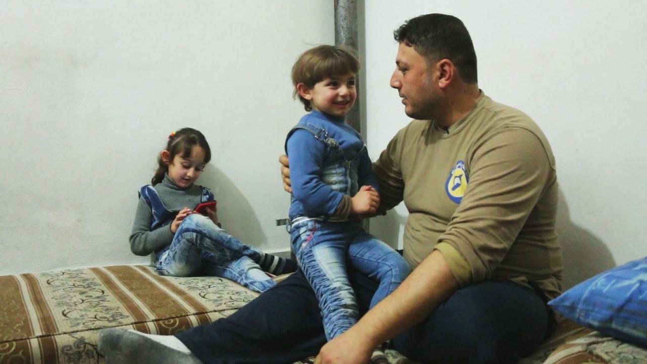 Die letzten Männer von Aleppo - Bild 5