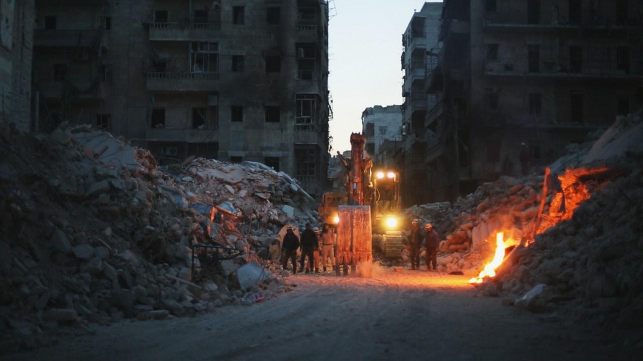 Die letzten Männer von Aleppo - Bild 6