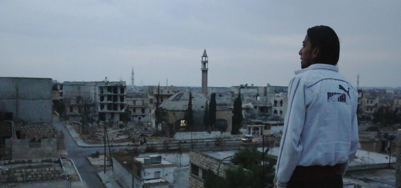Die letzten Männer von Aleppo - Bild 8