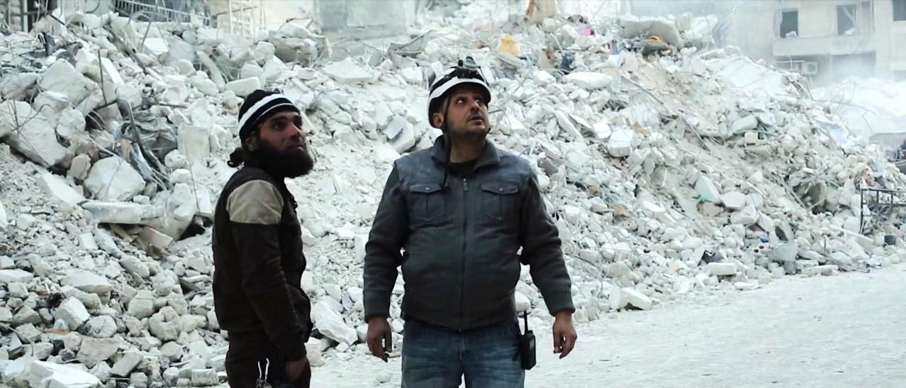 Die letzten Männer von Aleppo - Bild 9