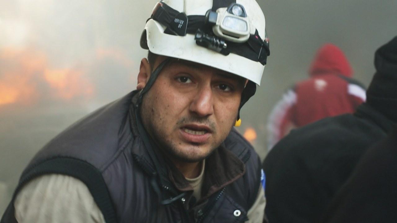 Die letzten Männer von Aleppo - Bild 13