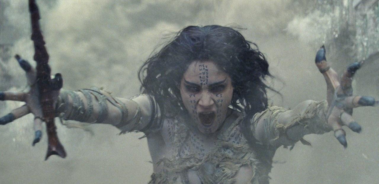 Die Mumie - Bild 2