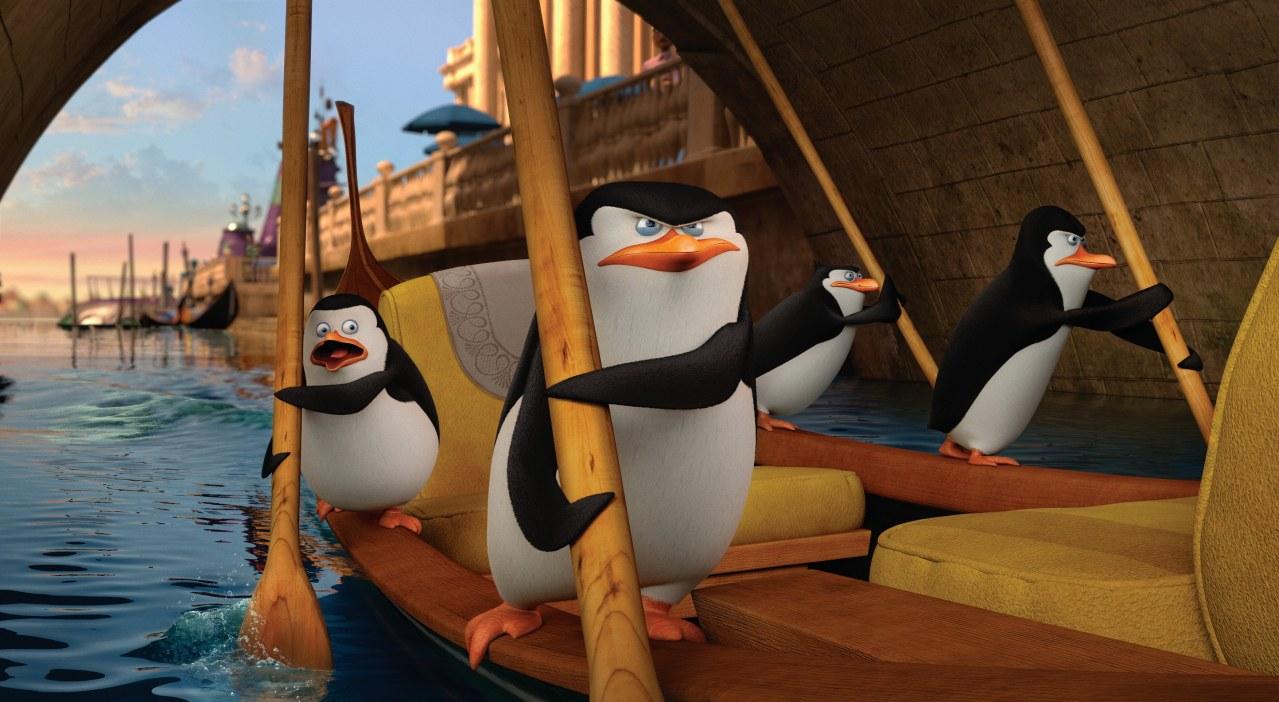 Die Pinguine aus Madagascar - Bild 7