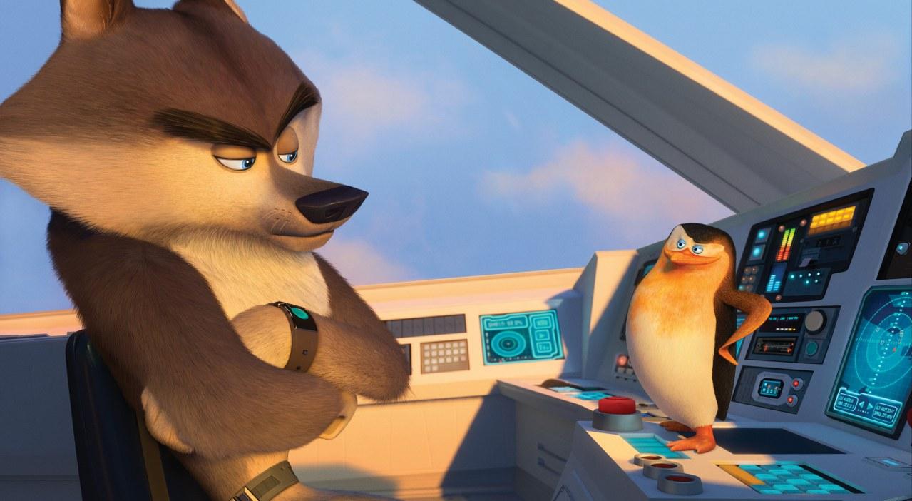 Die Pinguine aus Madagascar - Bild 8