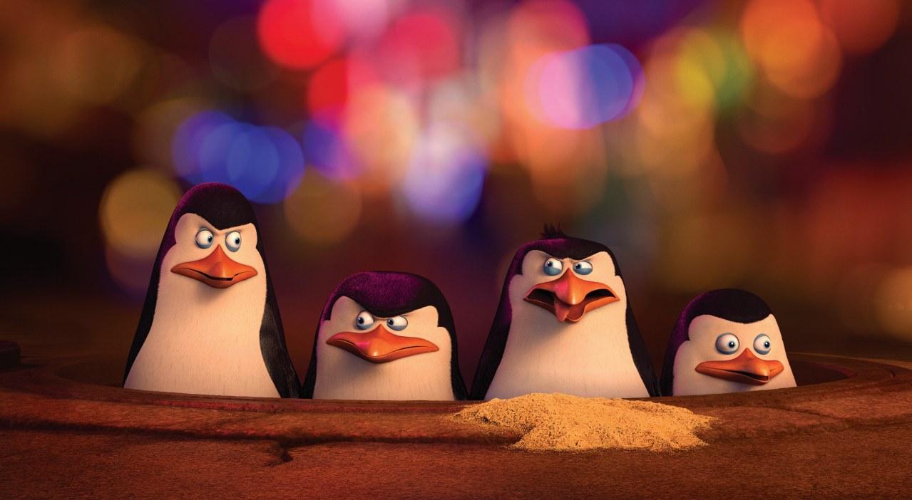 Die Pinguine aus Madagascar - Bild 9