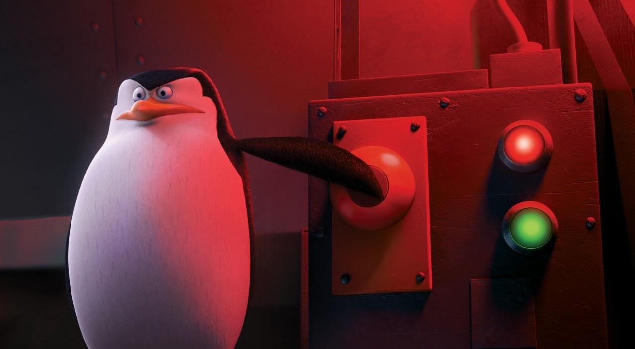 Die Pinguine aus Madagascar - Bild 17