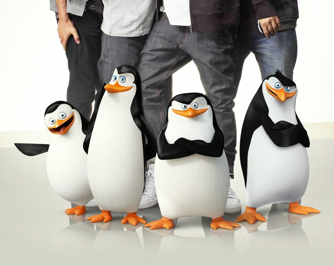 Die Pinguine aus Madagascar - Bild 19