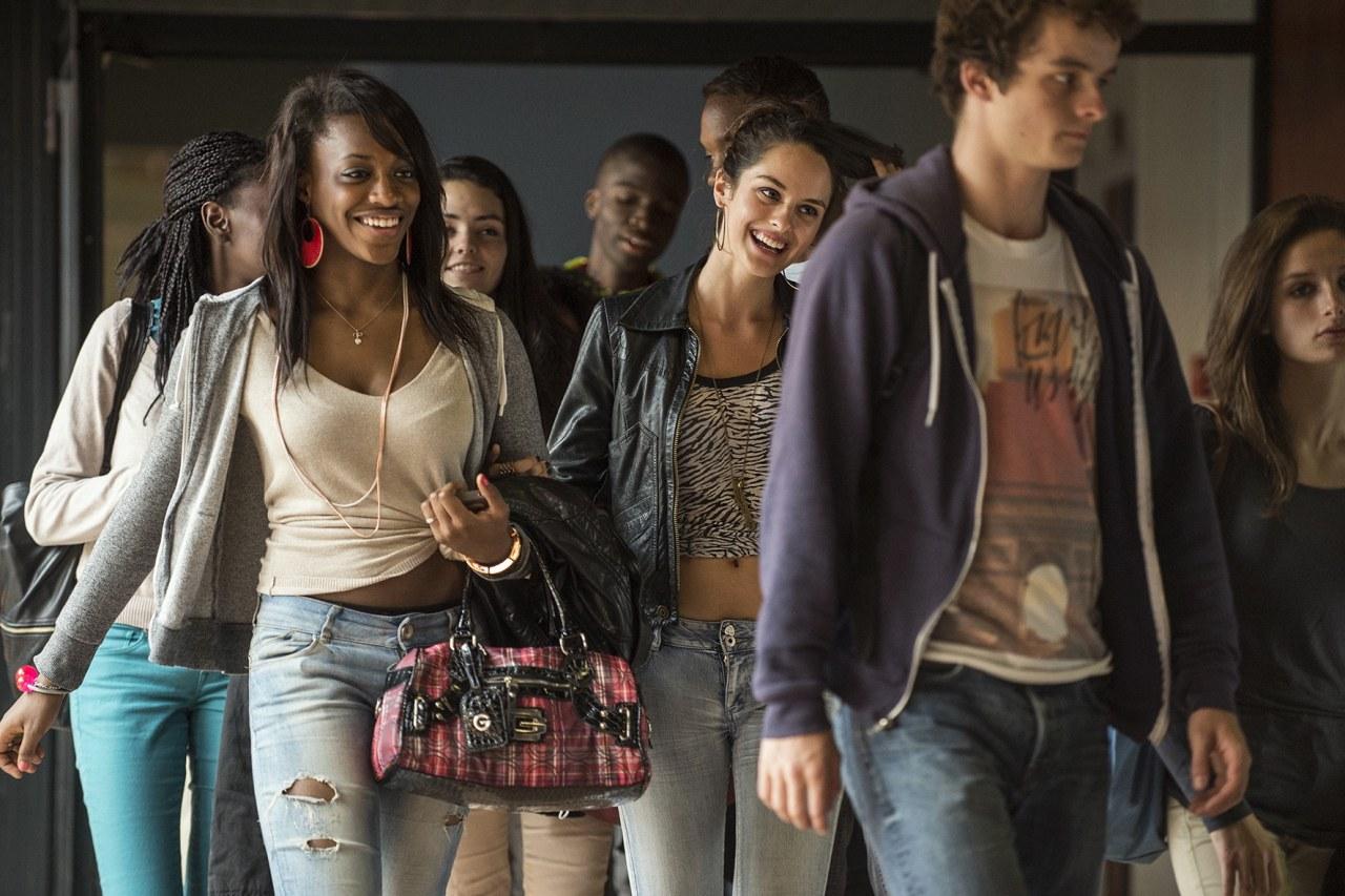 Die Schüler der Madame Anne - Bild 2