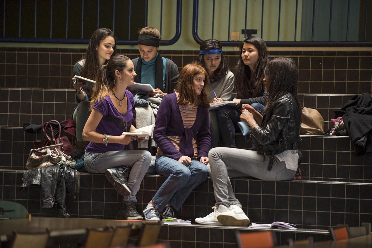 Die Schüler der Madame Anne - Bild 5