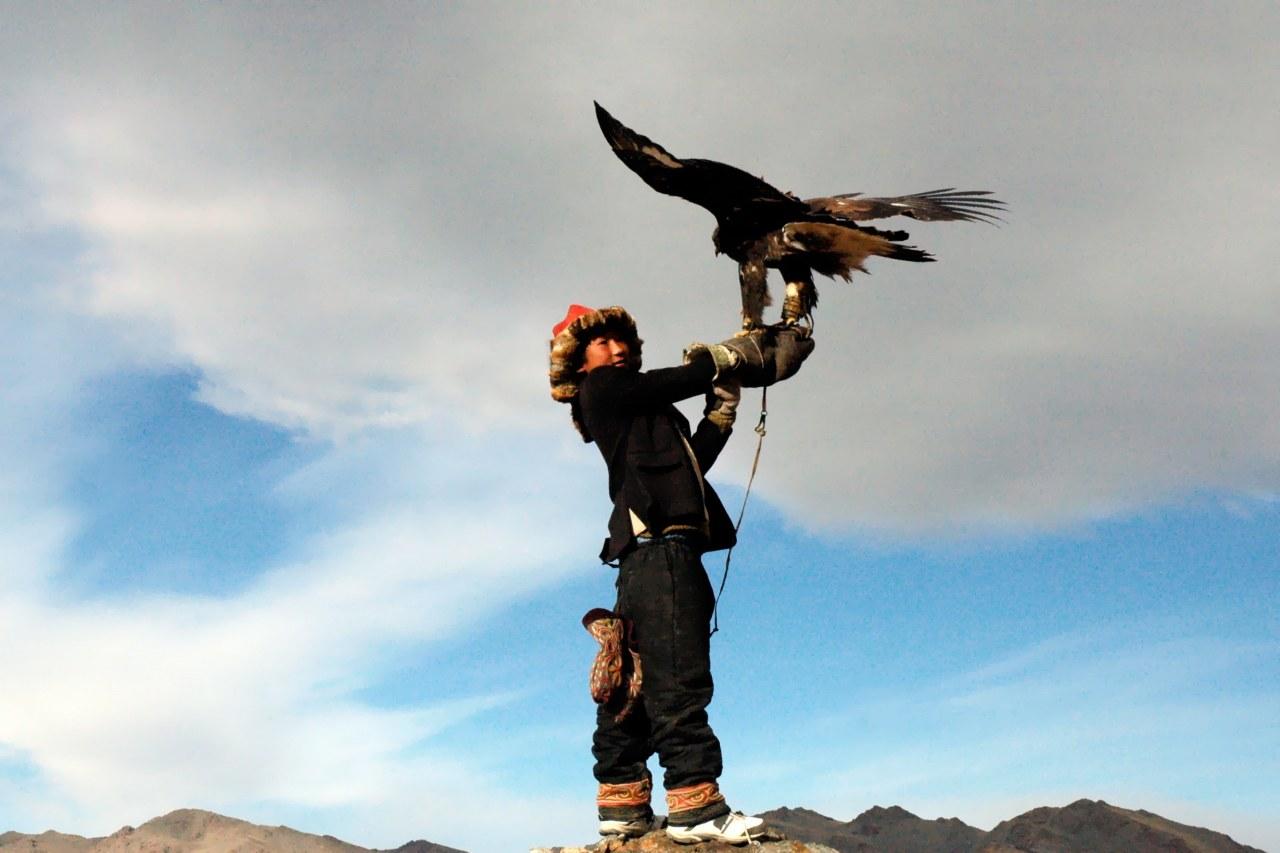 Die Stimme des Adlers - Bild 2