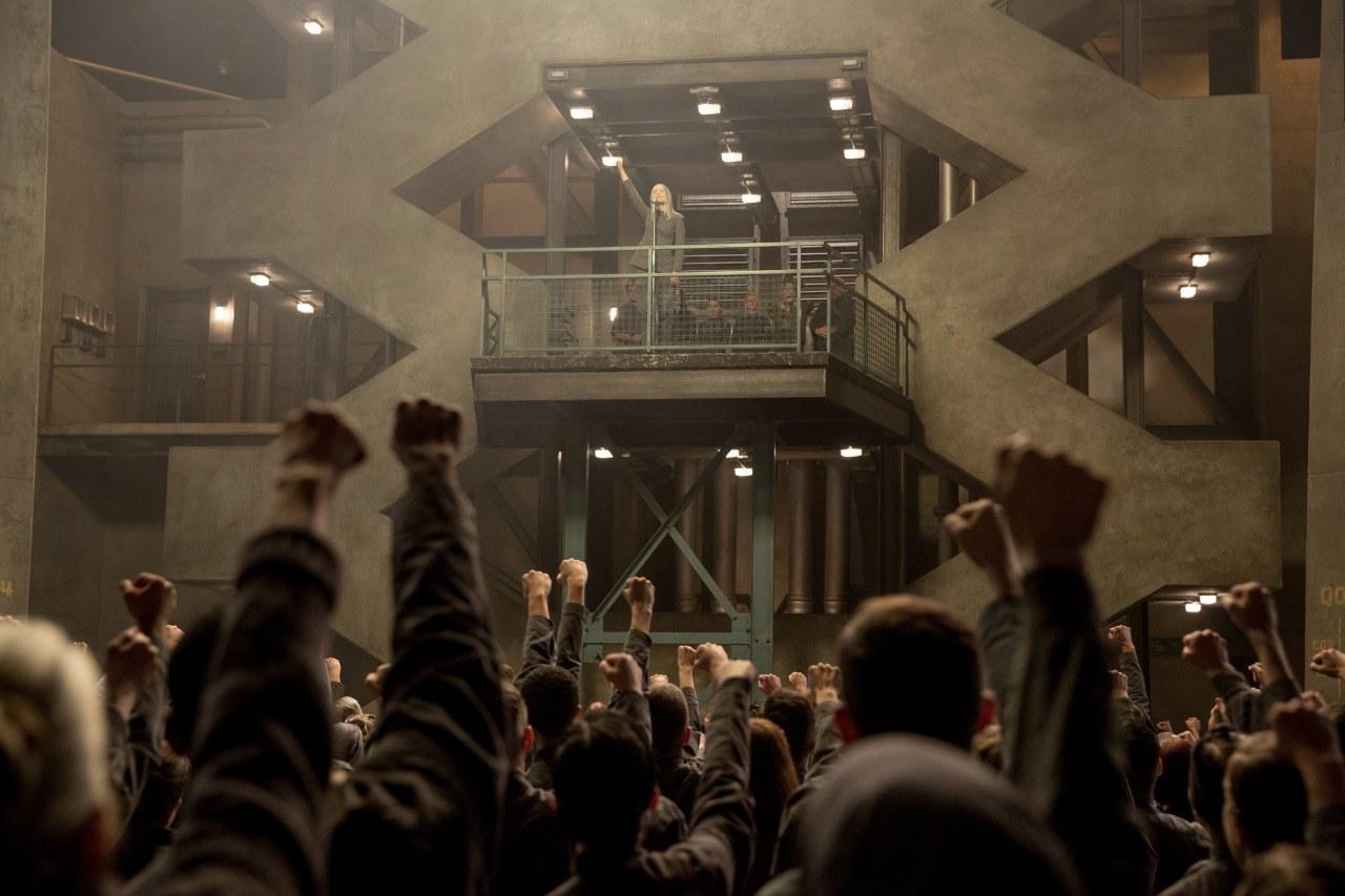 Die Tribute von Panem - Mockingjay Teil 1 - Bild 35