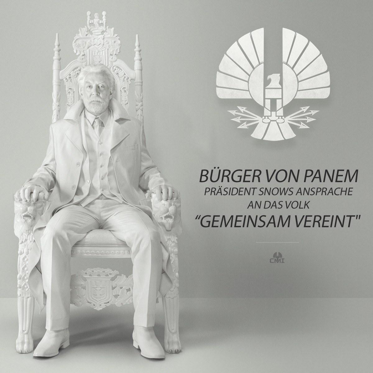 Die Tribute von Panem - Mockingjay Teil 1 - Bild 44