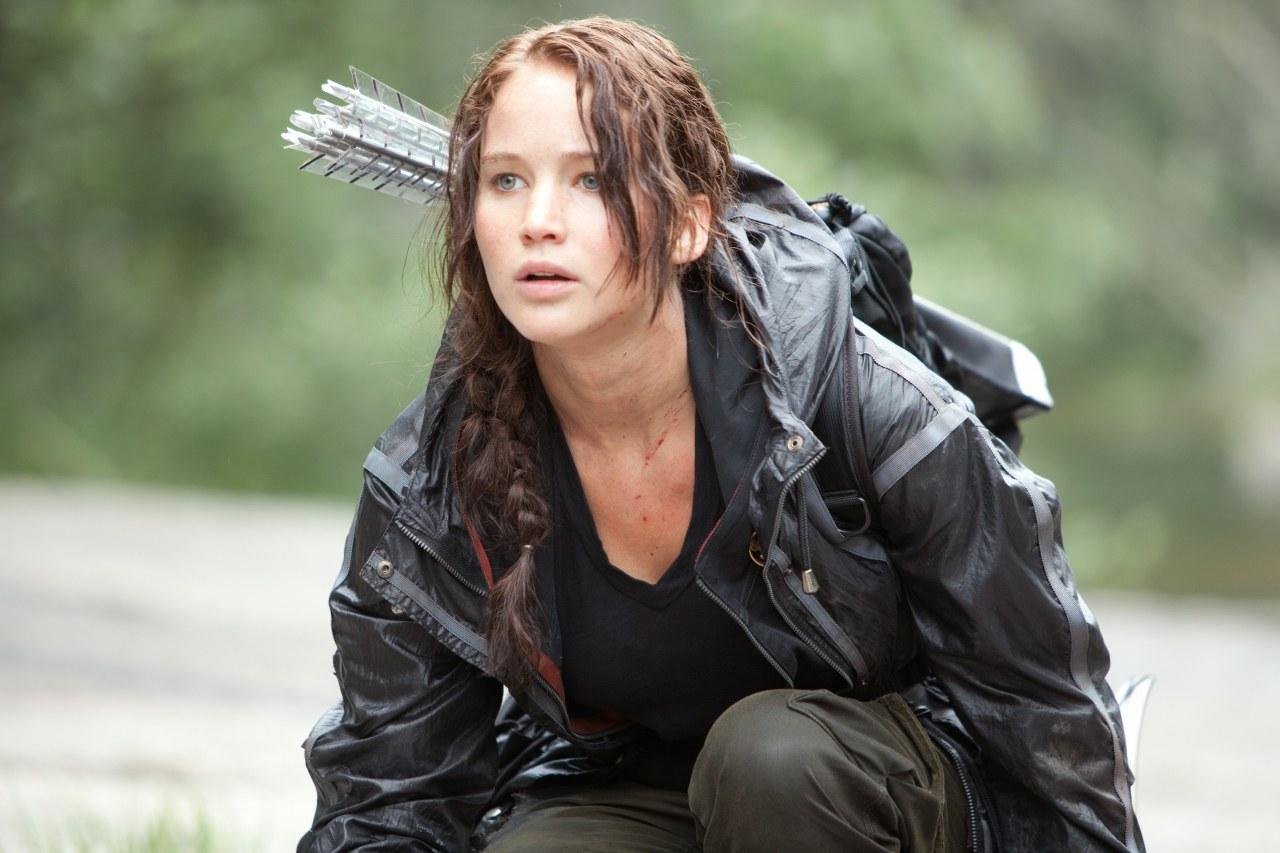 Die Tribute von Panem - The Hunger Games - Bild 5