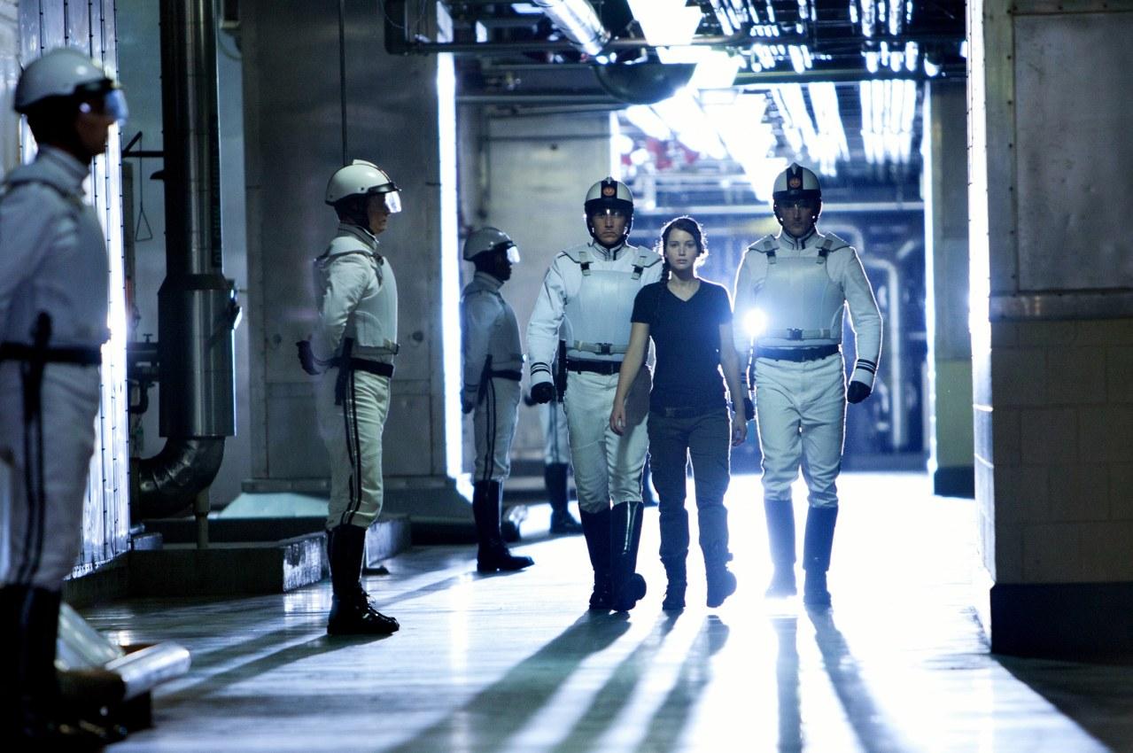 Die Tribute von Panem - The Hunger Games - Bild 8