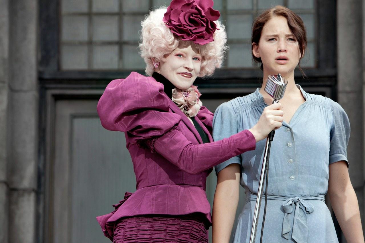 Die Tribute von Panem - The Hunger Games - Bild 9