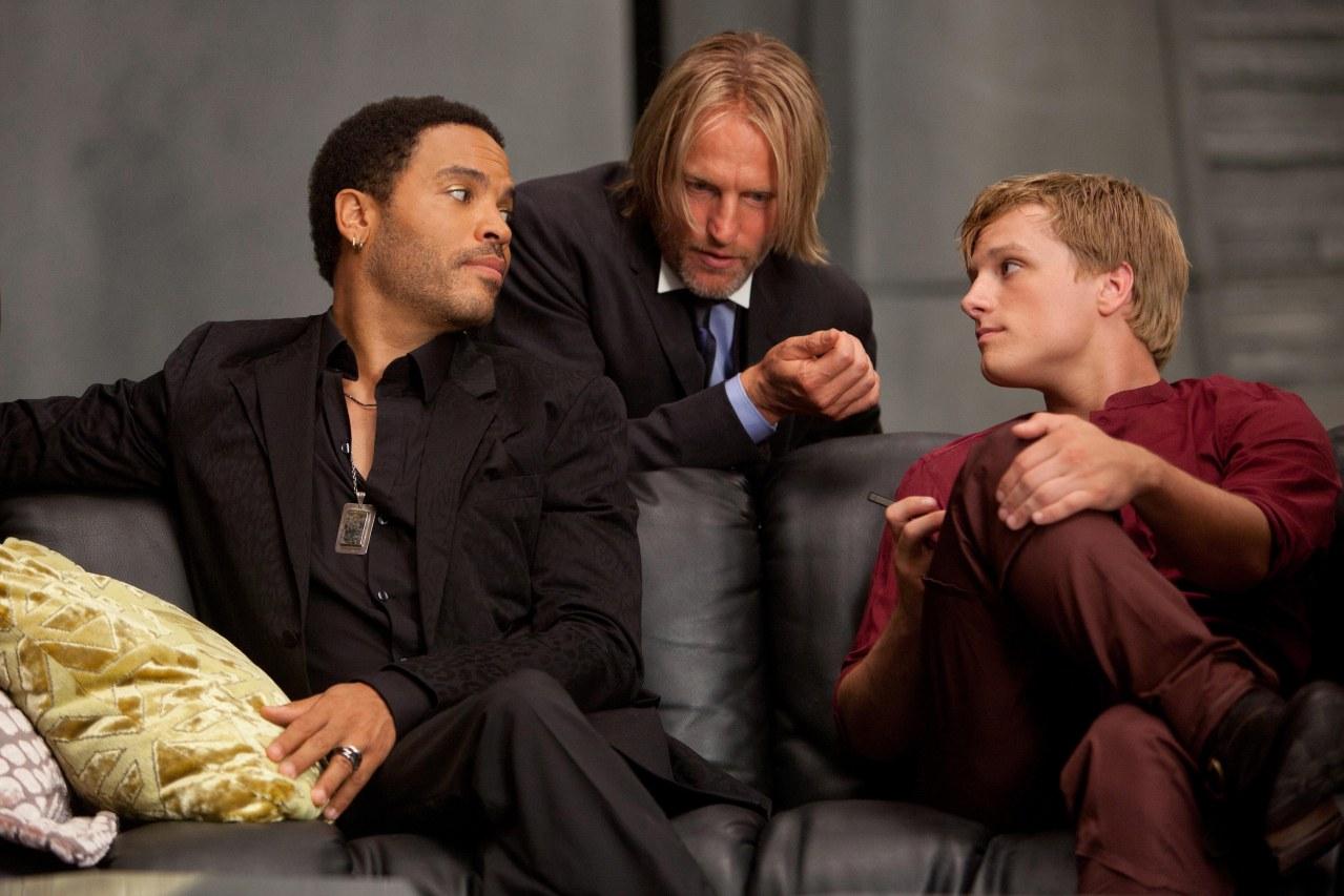 Die Tribute von Panem - The Hunger Games - Bild 10