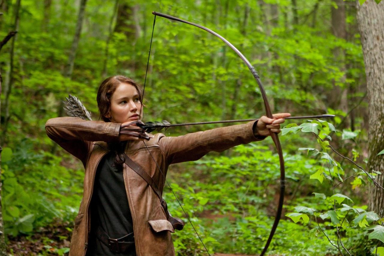 Die Tribute von Panem - The Hunger Games - Bild 12