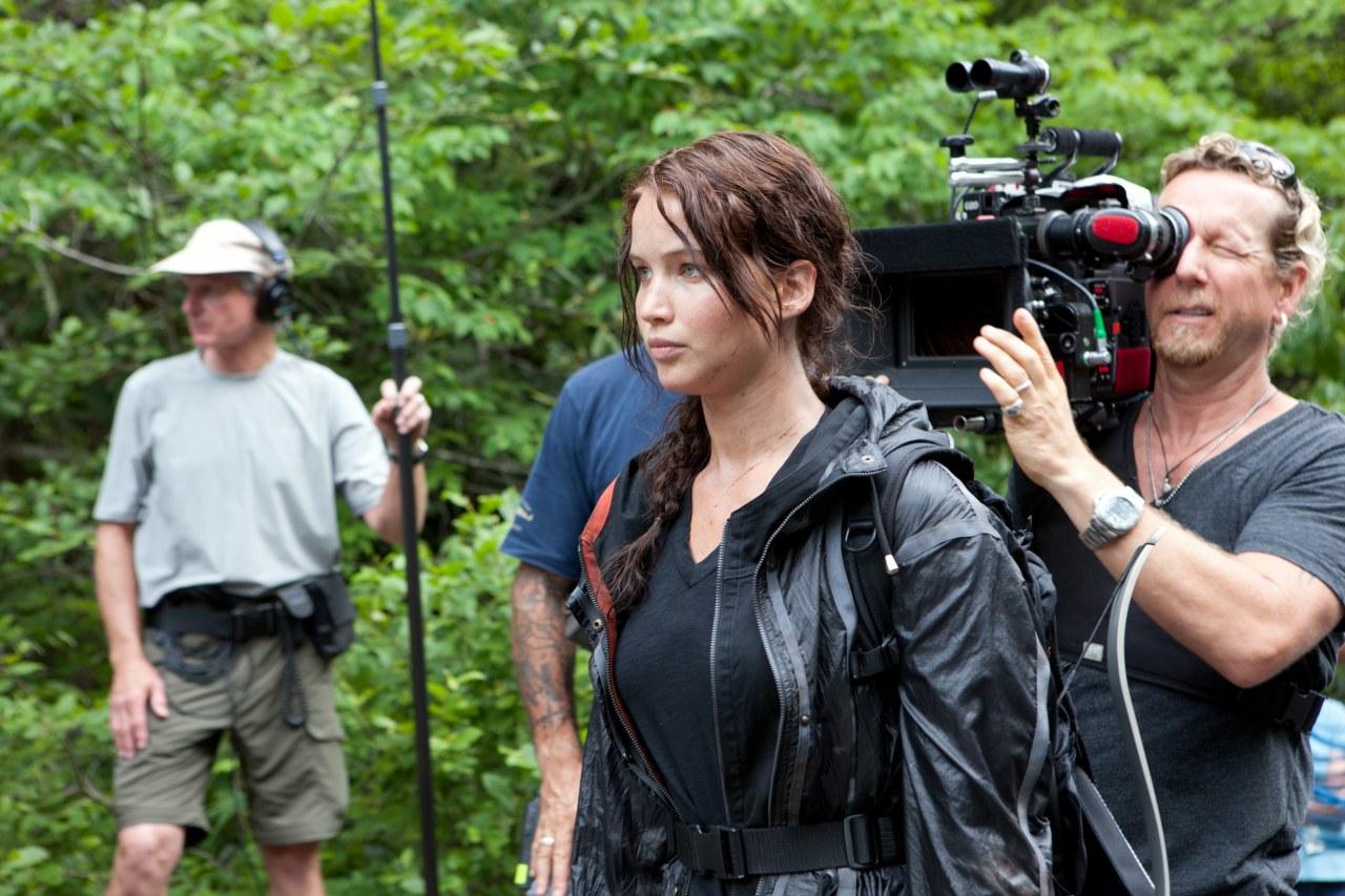 Die Tribute von Panem - The Hunger Games - Bild 15