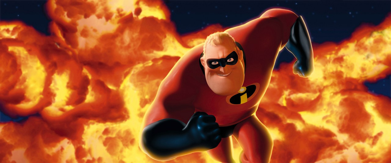 Die Unglaublichen - The Incredibles - Bild 1