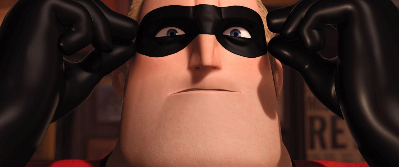 Die Unglaublichen - The Incredibles - Bild 4