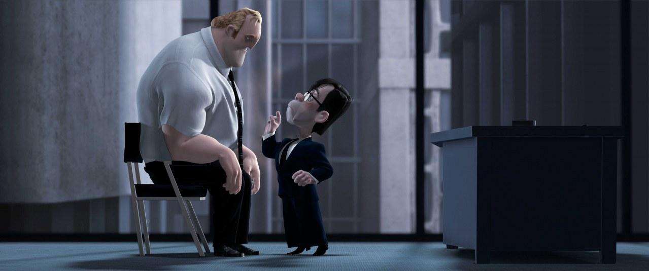 Die Unglaublichen - The Incredibles - Bild 5