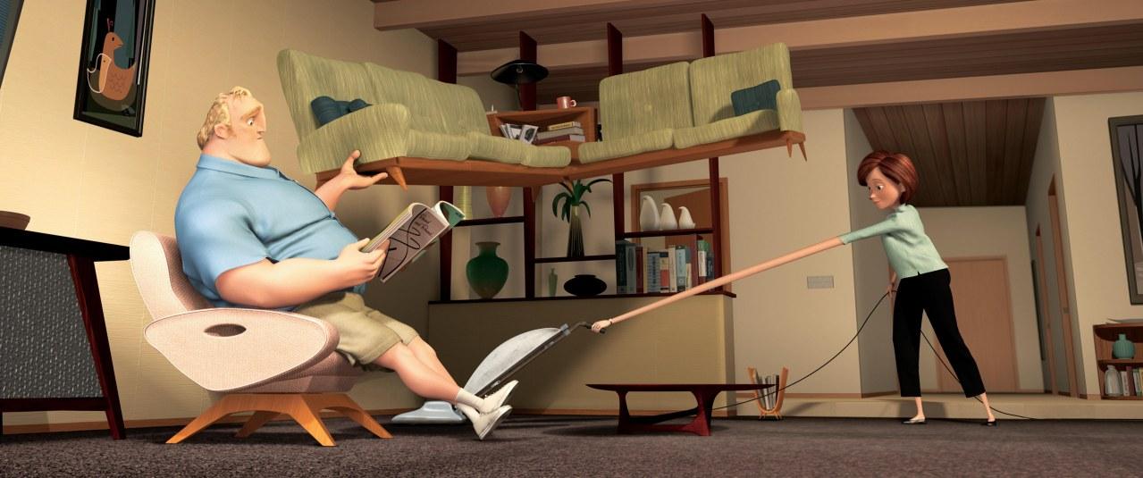Die Unglaublichen - The Incredibles - Bild 6