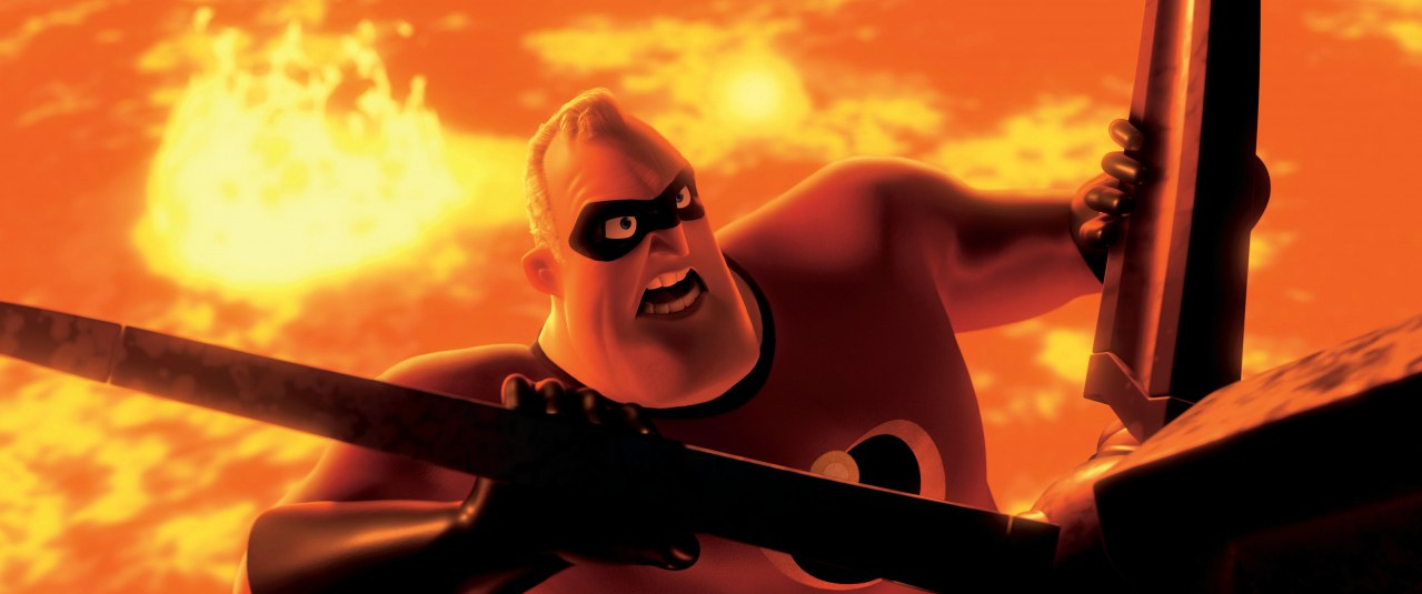 Die Unglaublichen - The Incredibles - Bild 7