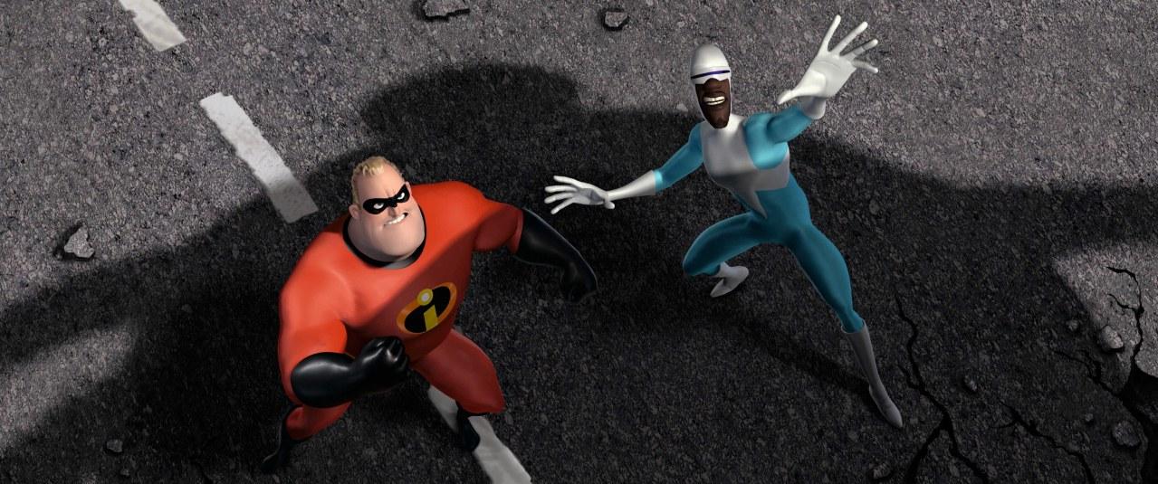 Die Unglaublichen - The Incredibles - Bild 8