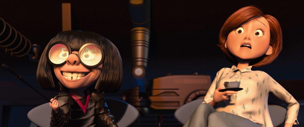 Die Unglaublichen - The Incredibles - Bild 10