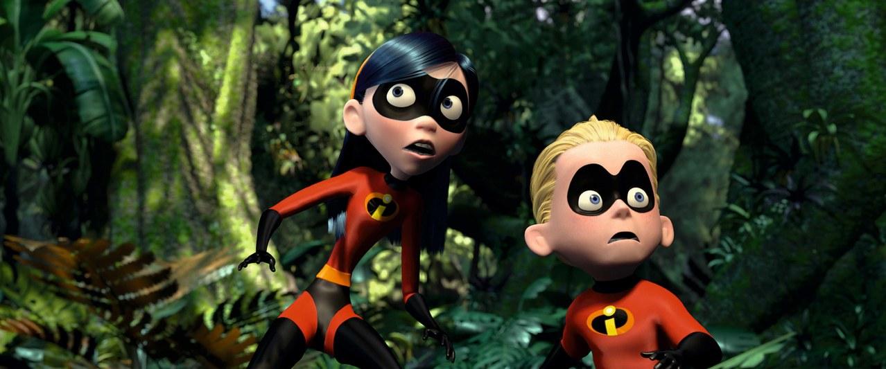 Die Unglaublichen - The Incredibles - Bild 11
