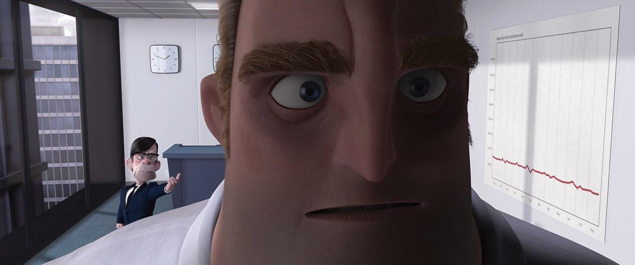 Die Unglaublichen - The Incredibles - Bild 12