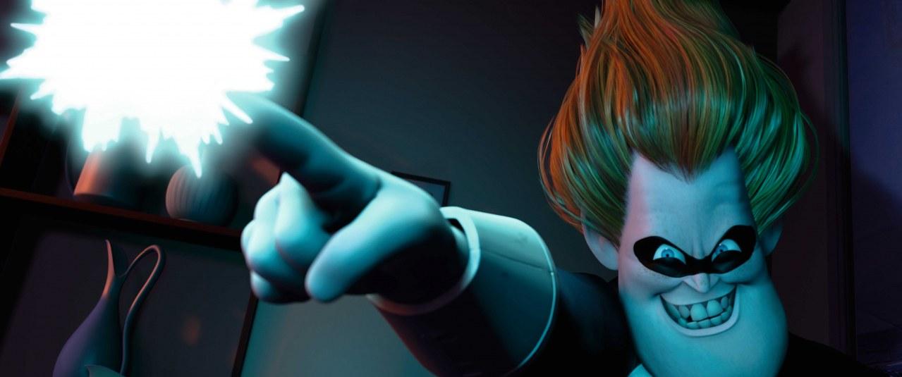 Die Unglaublichen - The Incredibles - Bild 13