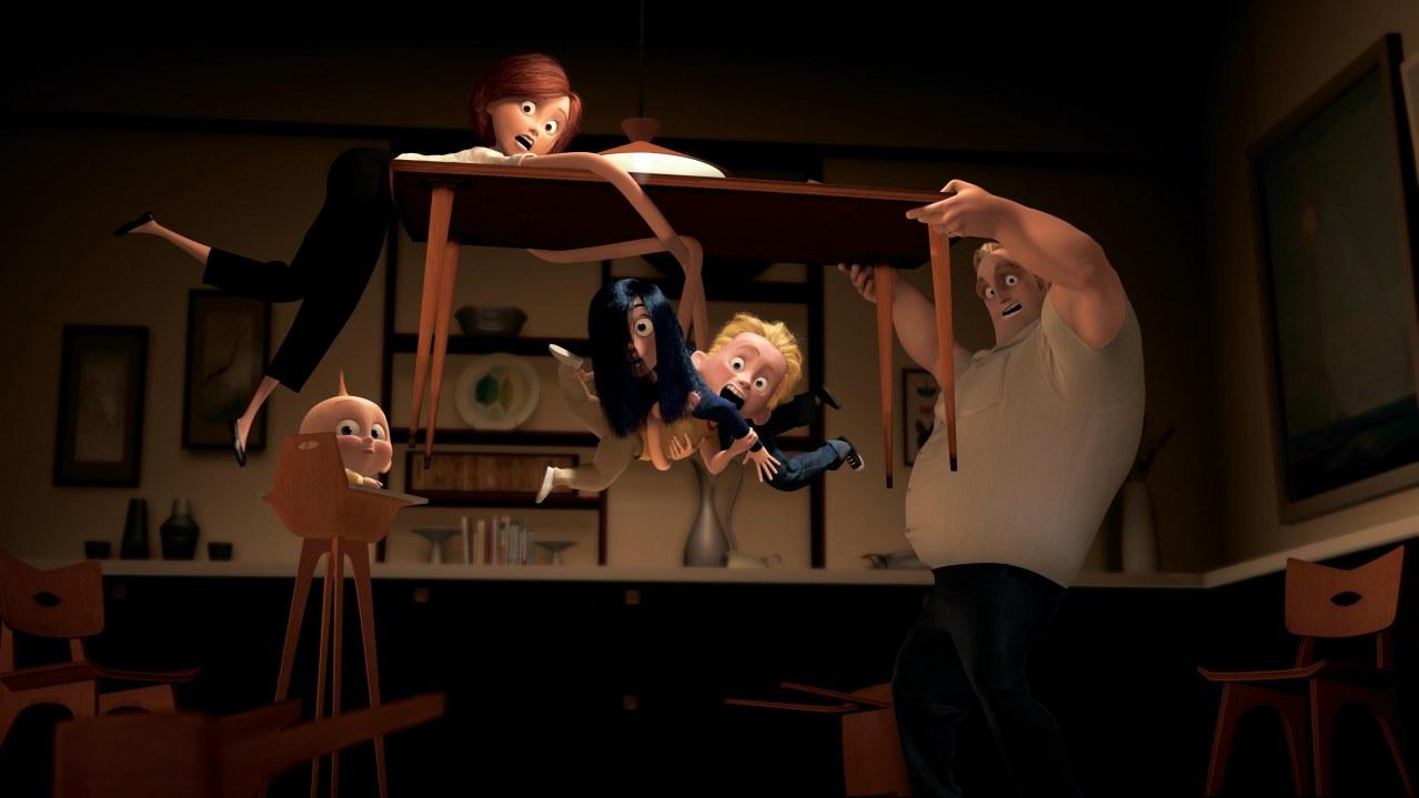 Die Unglaublichen - The Incredibles - Bild 14