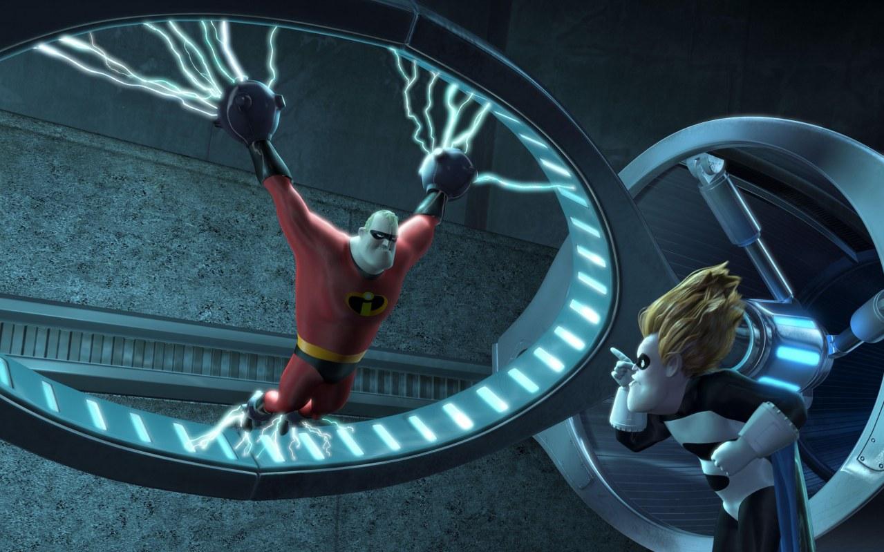 Die Unglaublichen - The Incredibles - Bild 15