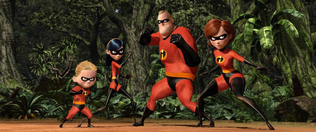 Die Unglaublichen - The Incredibles - Bild 16