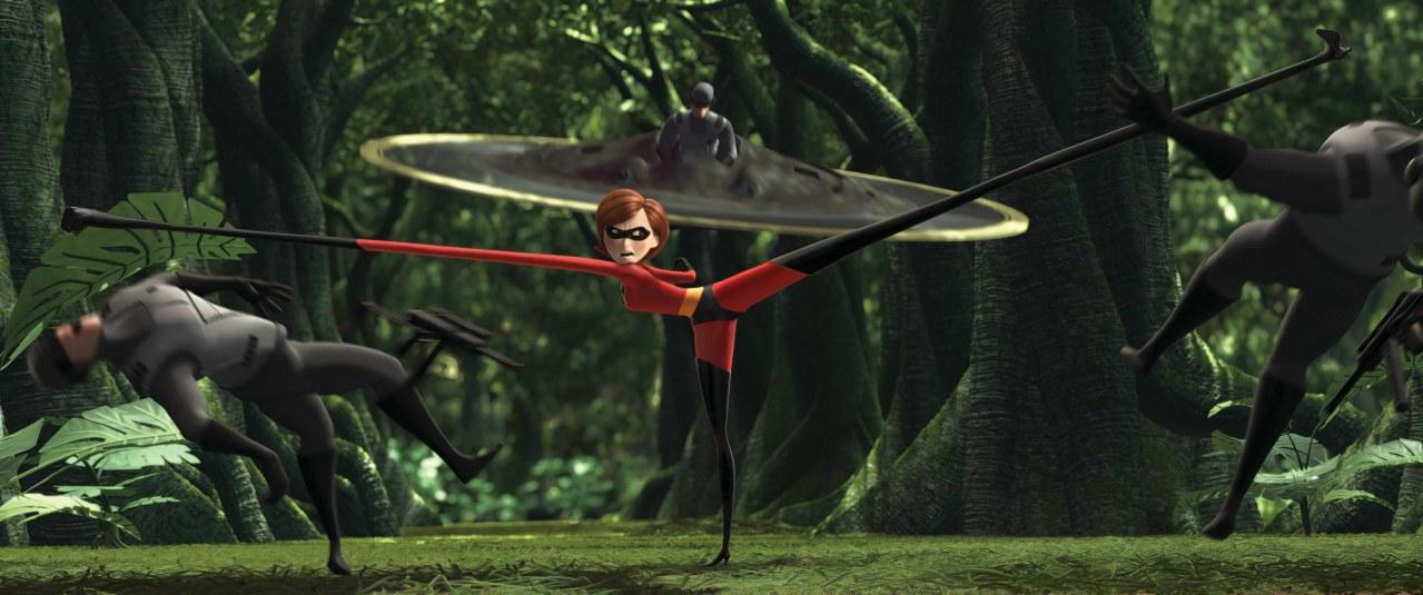 Die Unglaublichen - The Incredibles - Bild 17
