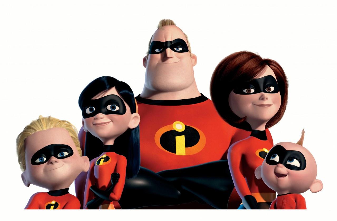 Die Unglaublichen - The Incredibles - Bild 20
