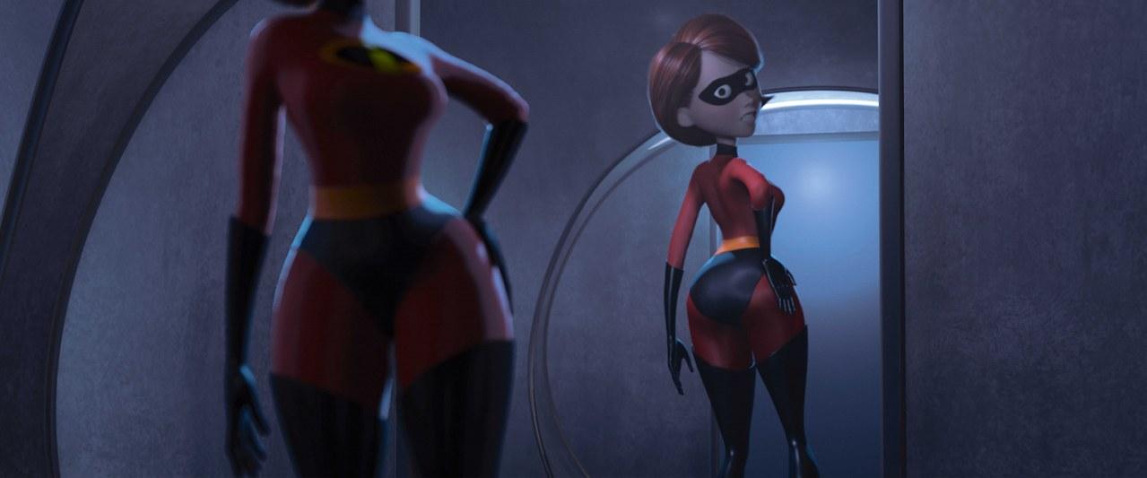 Die Unglaublichen - The Incredibles - Bild 21