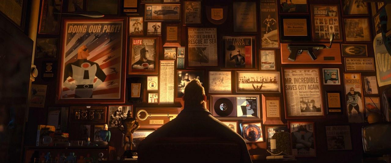 Die Unglaublichen - The Incredibles - Bild 23