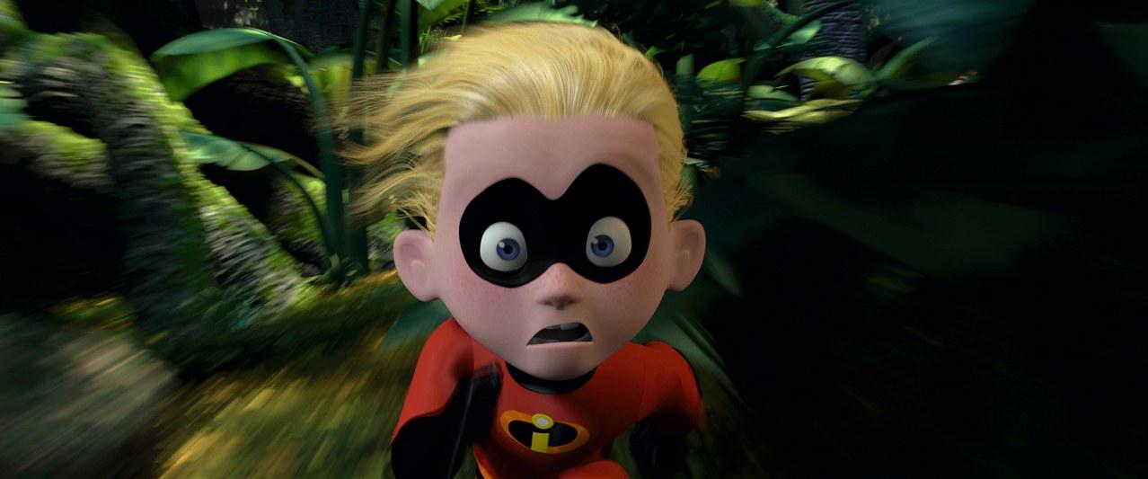 Die Unglaublichen - The Incredibles - Bild 26