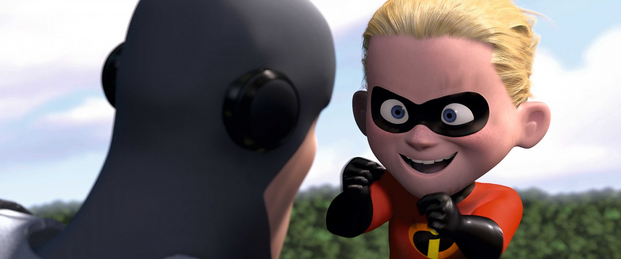 Die Unglaublichen - The Incredibles - Bild 27