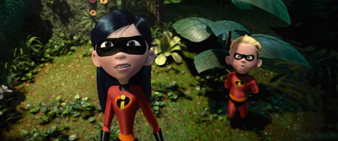 Die Unglaublichen - The Incredibles - Bild 29