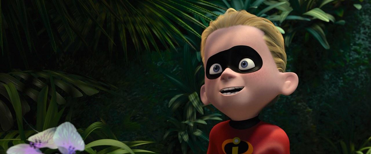 Die Unglaublichen - The Incredibles - Bild 30