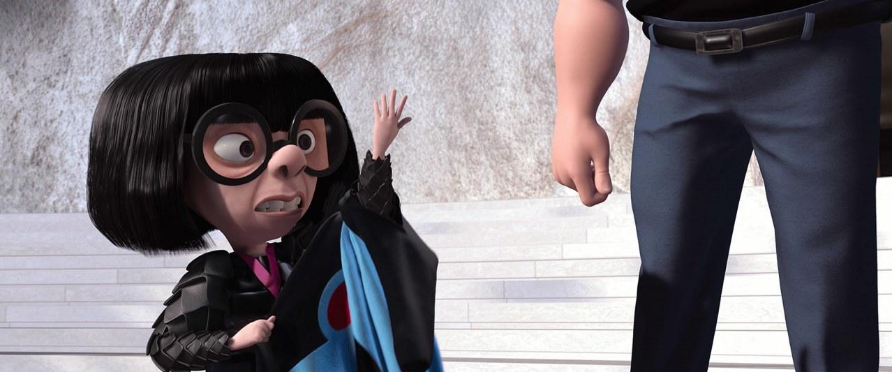 Die Unglaublichen - The Incredibles - Bild 34