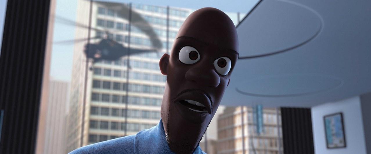 Die Unglaublichen - The Incredibles - Bild 35