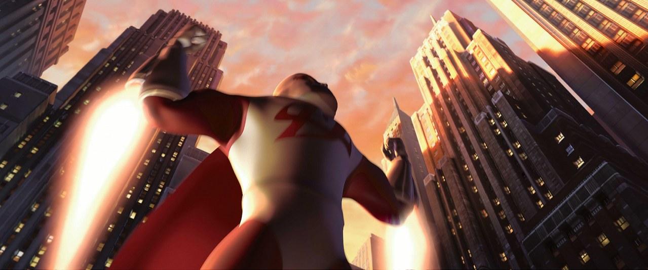 Die Unglaublichen - The Incredibles - Bild 36