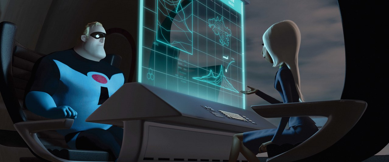 Die Unglaublichen - The Incredibles - Bild 37